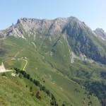 Il Latermar (versante sud)