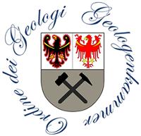 Ordine dei Geologi del T.A.A.